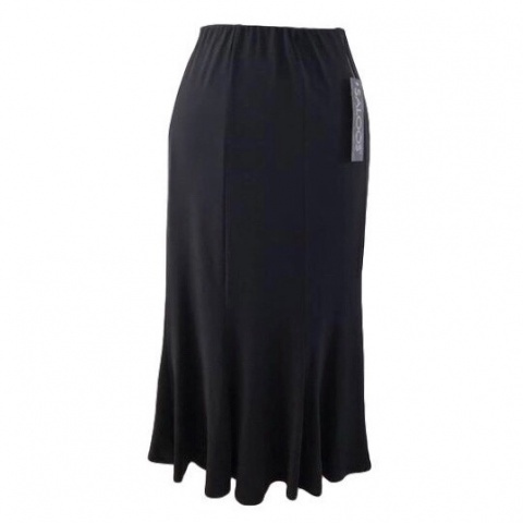 Saloos Black Skirt