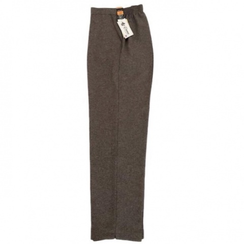 Emma Thin Brown Trousers